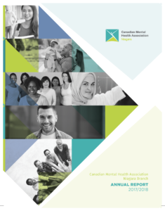 2017-2018 Annual Report Cover