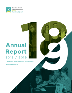 2018-2019 Annual Report Image