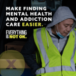 Make finding mental health and addiction care easier