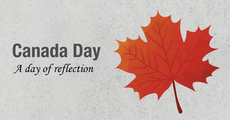Cda Day - a day of reflection