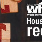 World Homelessness Day- housing supports recovery